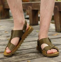 Чехли и сандали
