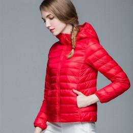 Дамски маркови якета