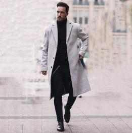 Мъжки маркови палта