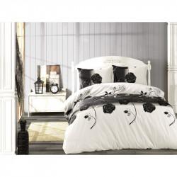 Спално бельо от ранфорс Романтик